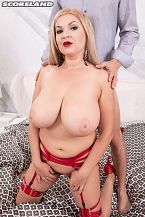 Diana Frost: XXX For The 1st Time